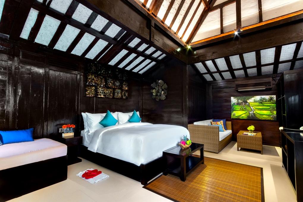Boutique Resort Ubud Canvas Escape Ubud Bali Resort